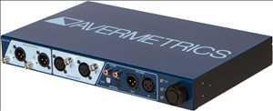 Analizadores de audio