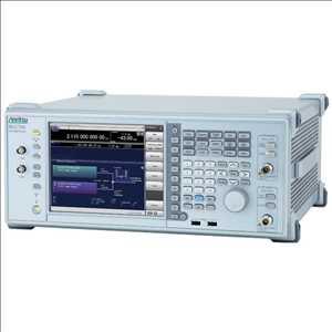 Generador de señales vectoriales