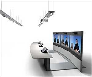 Equipo de telepresencia Market